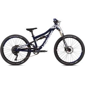 NS Bikes Nerd Junior 24'' Kids night sky